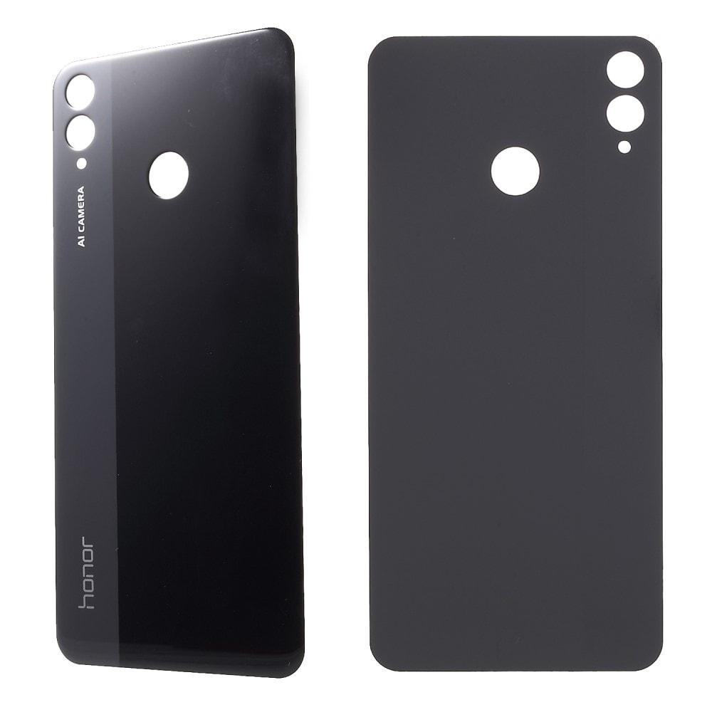 Honor 8X zadní kryt baterie černý