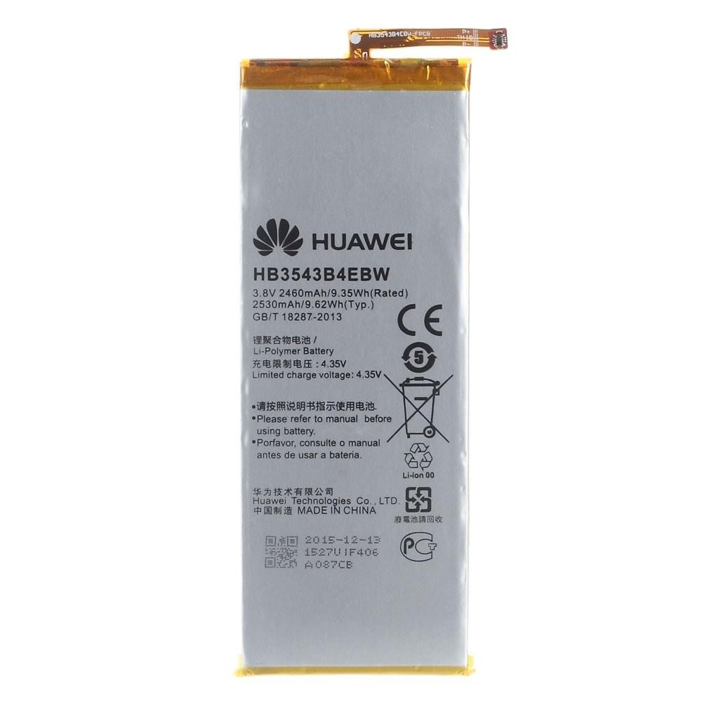 Huawei P7 Baterie HB3543B4EBW