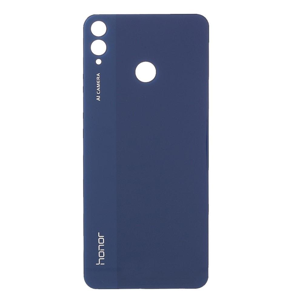 Honor 8X zadní kryt baterie modrý