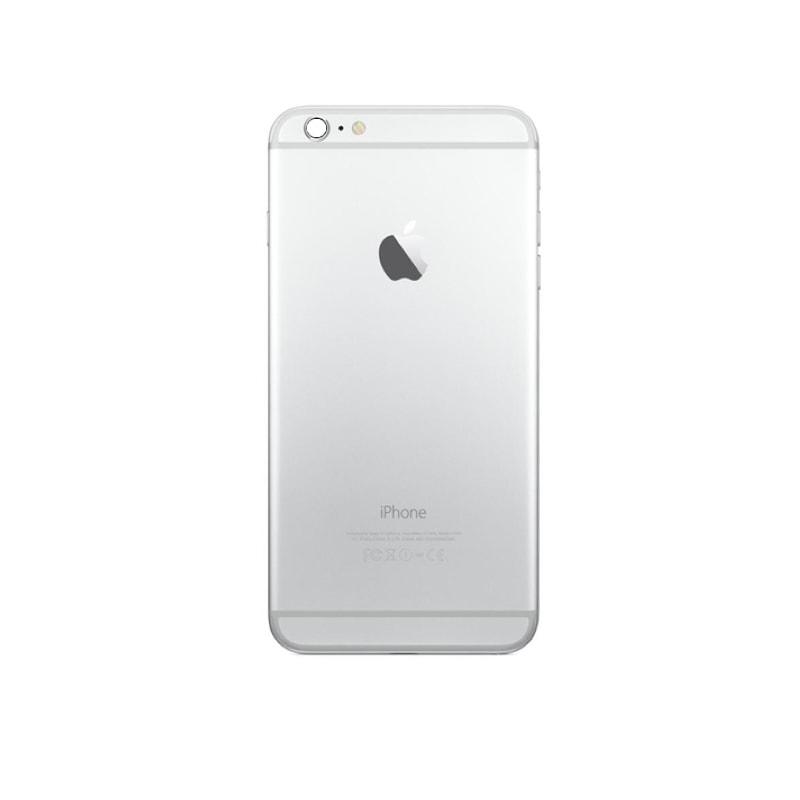 Apple iPhone 6S zadní kryt baterie stříbrný silver