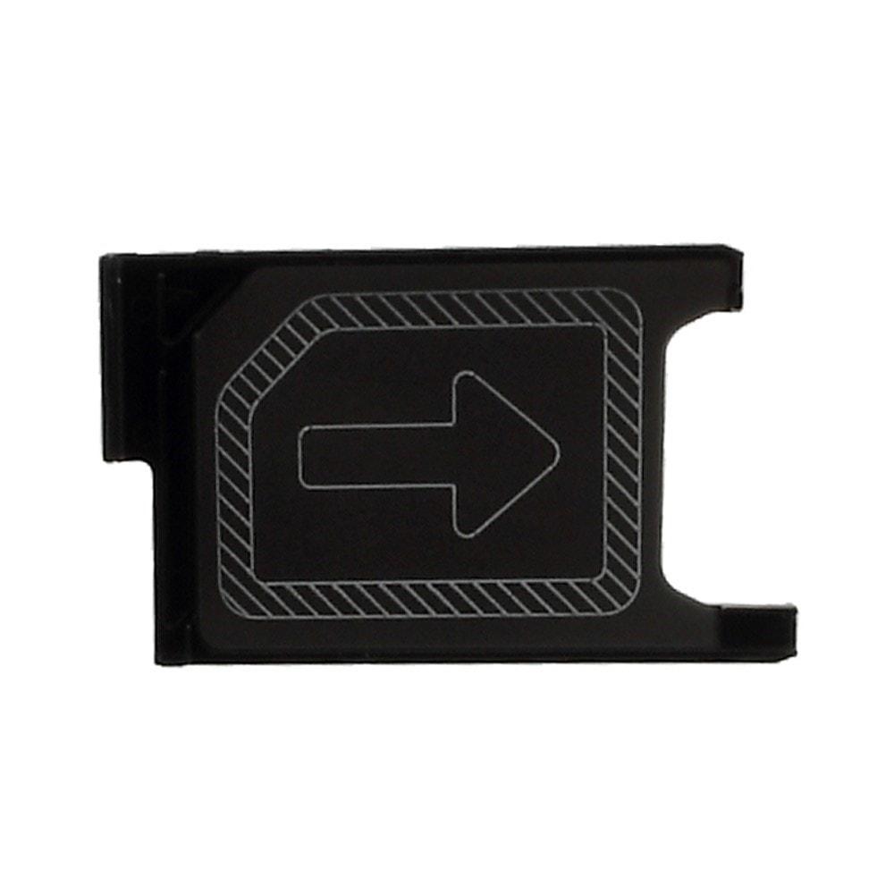 Sony Xperia Z3 /Z3 mini Z5 compact šuplík na SIM D5803 D6603 E5823