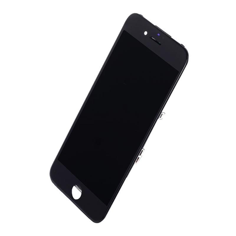 Apple iPhone 7 LCD displej dotykové sklo přední panel černý originální SWAP