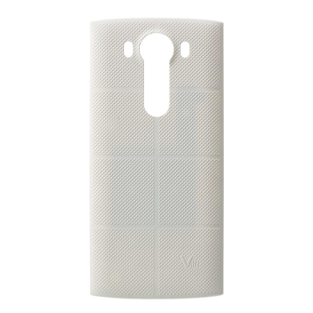 LG V10 Zadní kryt baterie bílý