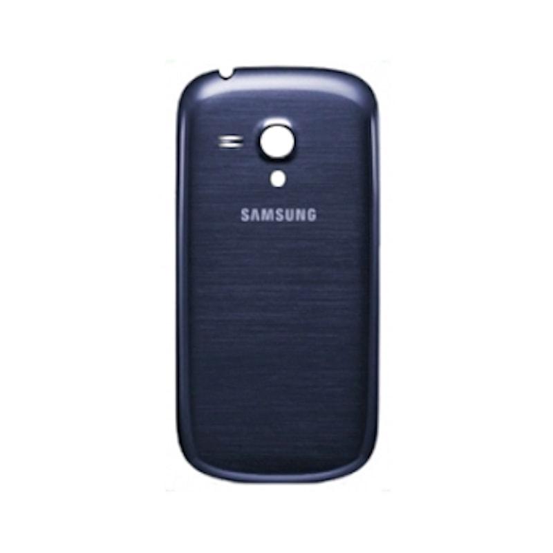 Samsung Galaxy S3 mini zadní kryt baterie modrý i8190