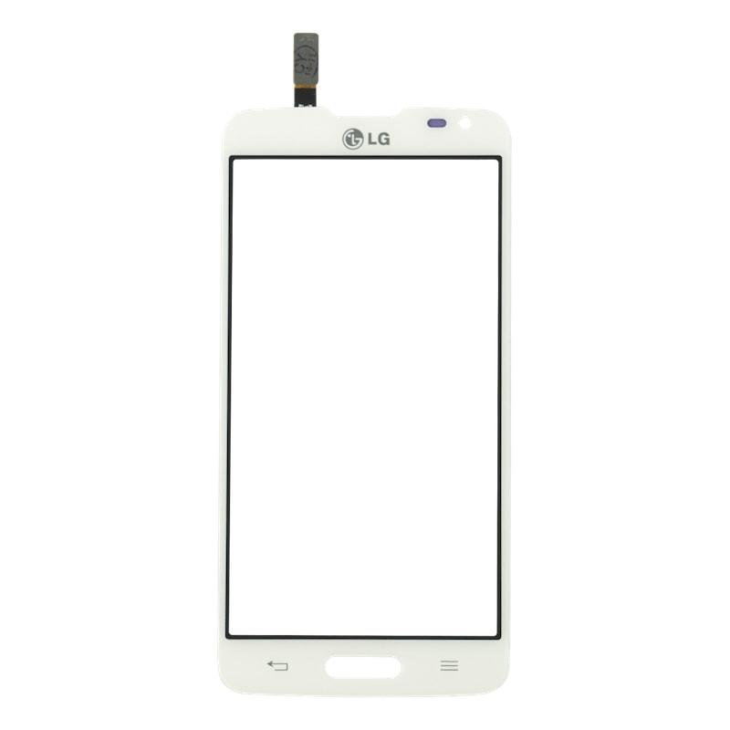 LG L90 dotykové sklo D405 bílé