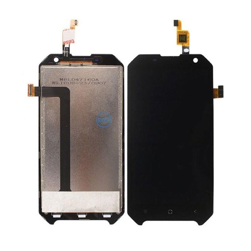 iGET BlackView BV6000 LCD displej dotykové sklo
