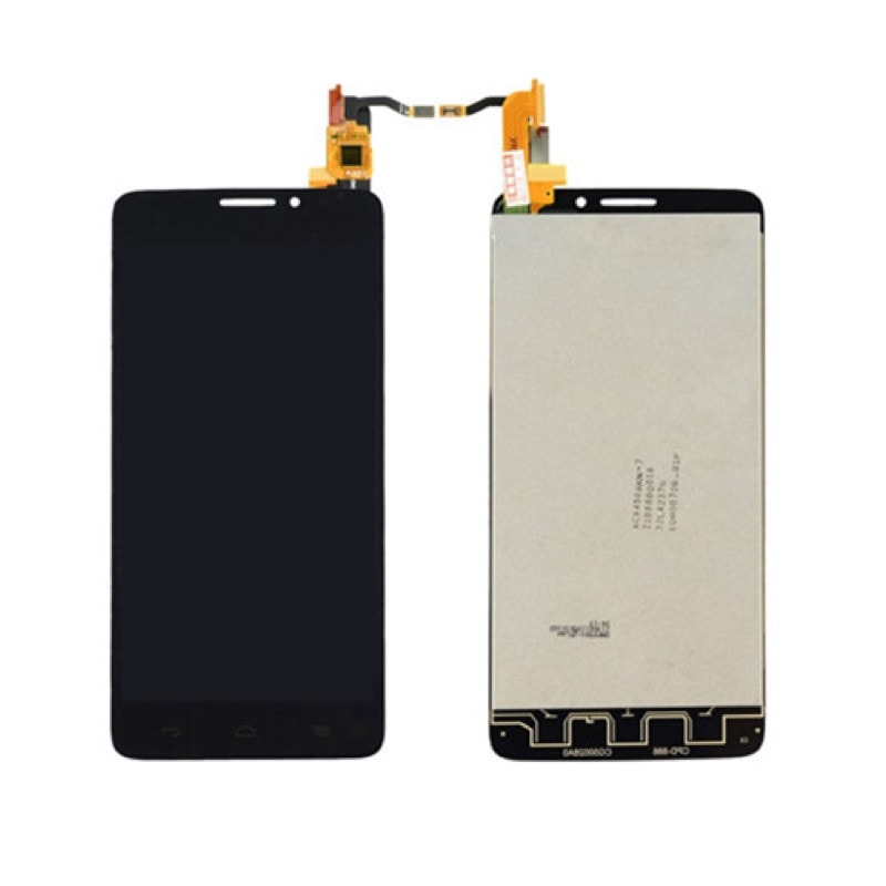 Alcatel One touch Idol X 6040 LCD displej + dotykové sklo komplet