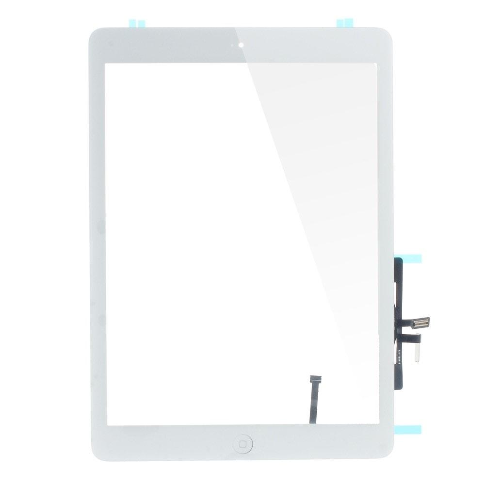 """Apple iPad Air / iPad 9,7"""" (2017) Dotykové sklo bílé"""