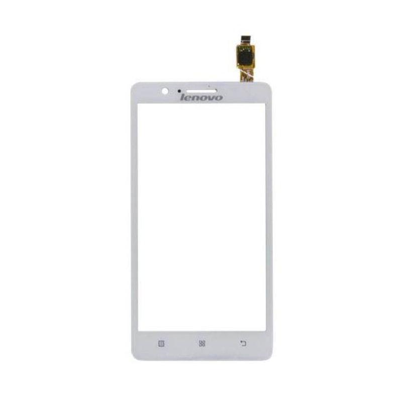 Lenovo A536 dotykové sklo bílé