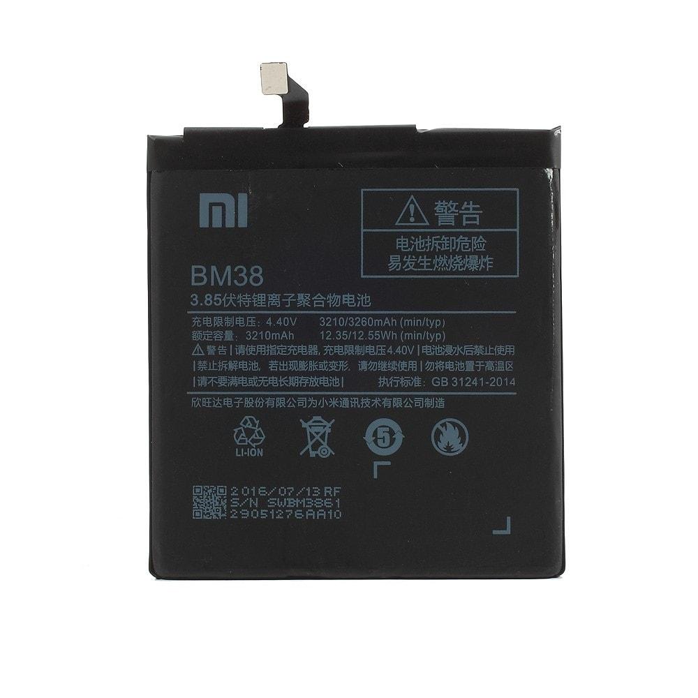 Xiaomi Mi4S Baterie BM38