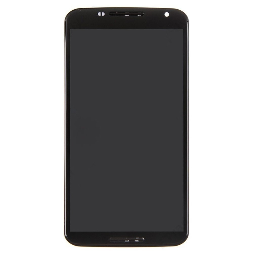 Motorola Nexus 6 LCD displej dotykové sklo včetně rámečku XT1100 XT1103