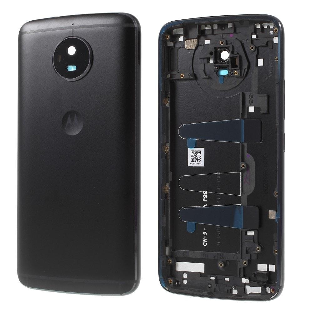 Motorola Moto G5S zadní kryt baterie černý