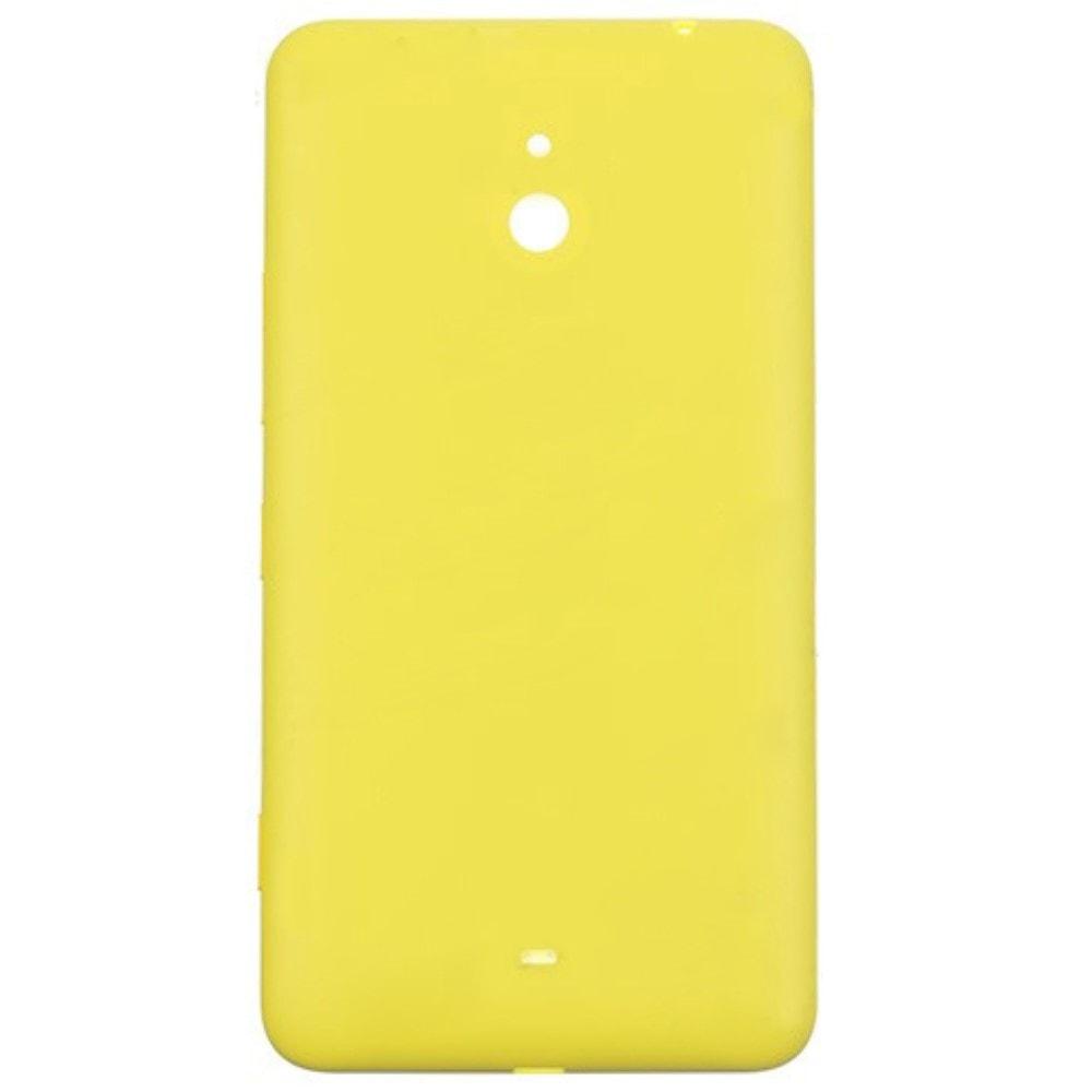 Nokia Microsoft Lumia 1320 Zadní kryt baterie žlutý