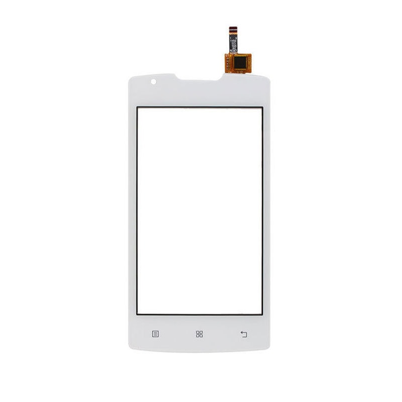 Lenovo A1000 dotykové sklo bílé