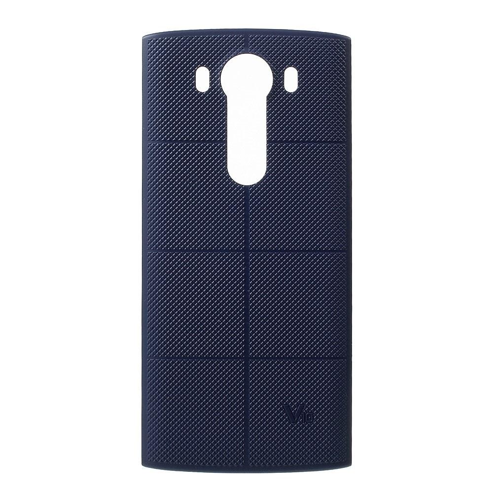 LG V10 Zadní kryt baterie tmavě modrý