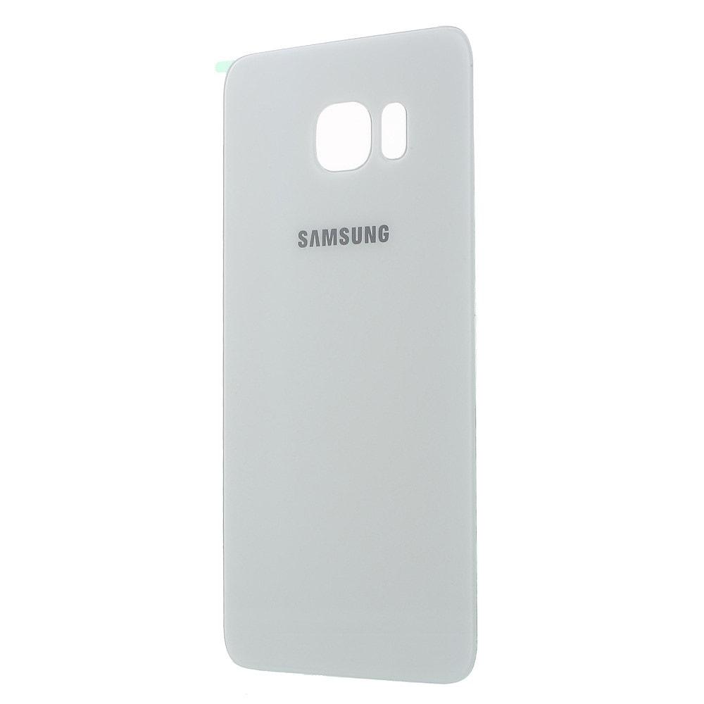 Samsung Galaxy S6 Edge Plus zadní kryt baterie bílý G928F