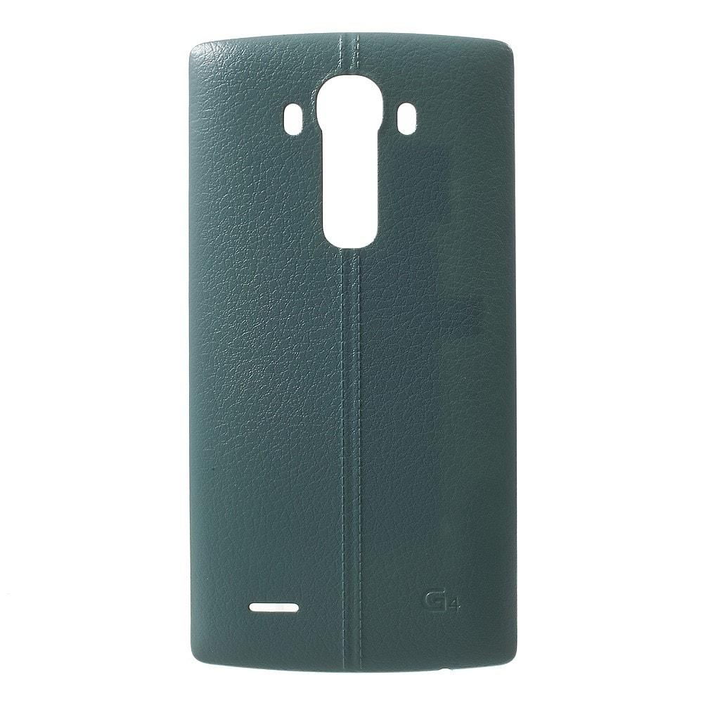 LG G4 Zadní kryt baterie baby blue modrý H815