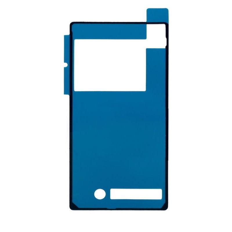 Sony Xperia Z2 lepení pod zadní kryt oboustranná lepící páska D6503