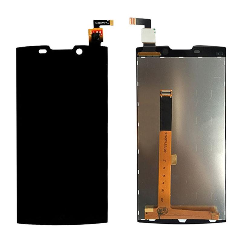 Sencor Element P500 LCD displej + dotykové sklo komplet