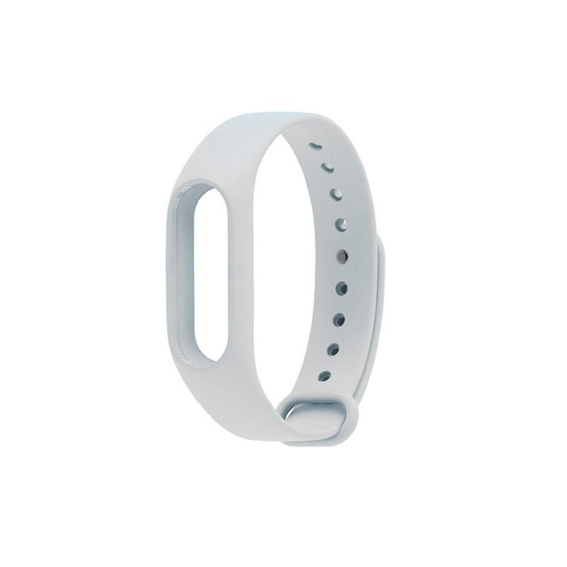 Xiaomi Mi Band 2 pásek na ruku řemínek silikonový