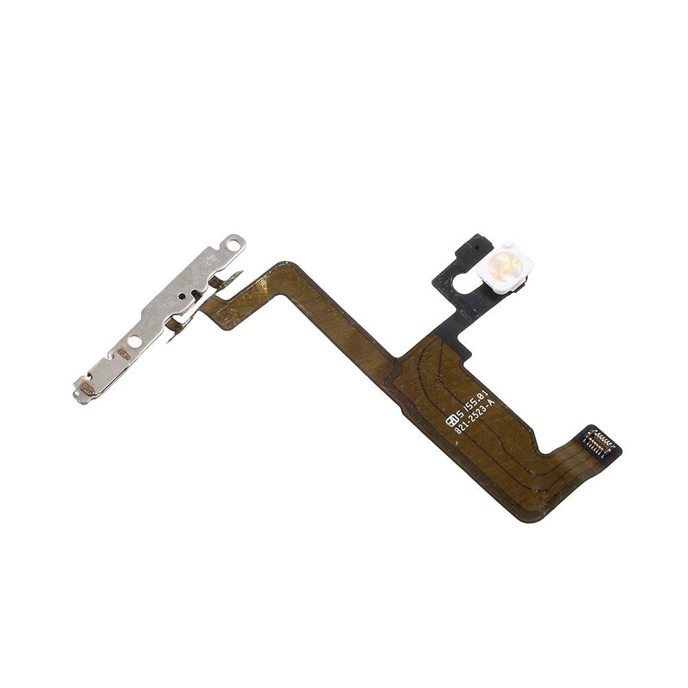 Apple iPhone 6 zapínací tlačítko flex power blesk