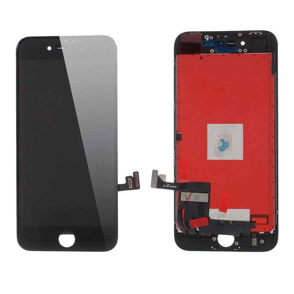 Apple iPhone 8 LCD displej dotykové sklo černé