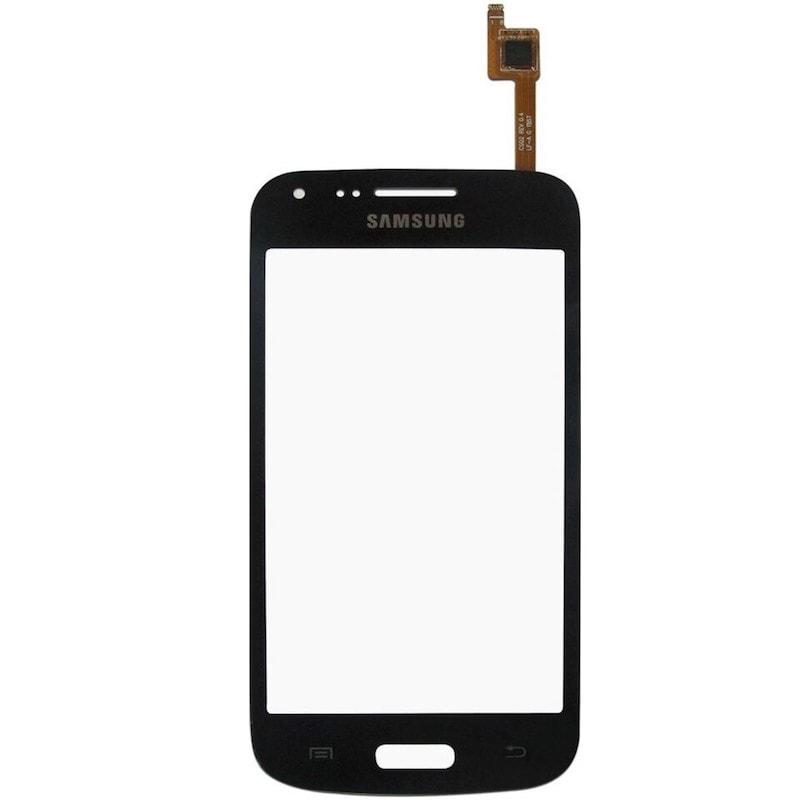 Samsung Galaxy Core Plus dotykové sklo černé G350 Trend 3 G3502