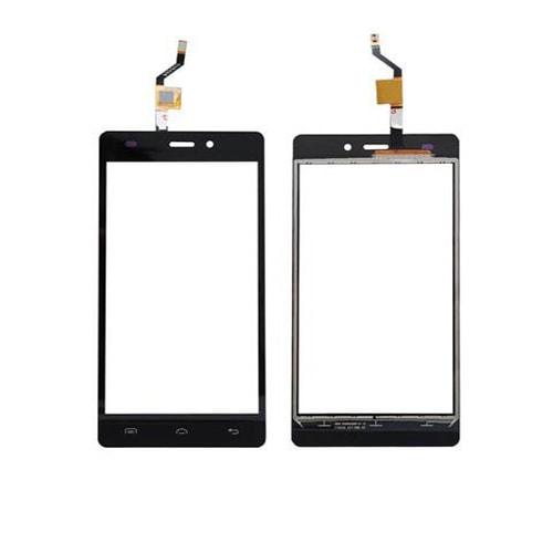 Doogee X5 / X5 Pro dotykové sklo černé
