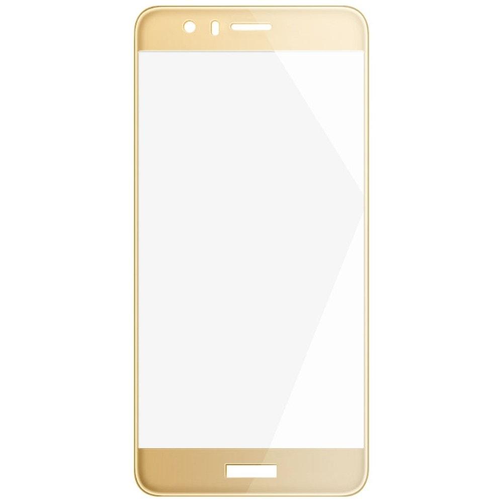IMAK Honor 8 Ochranné tvrzené sklo na displej 3D Zlatá