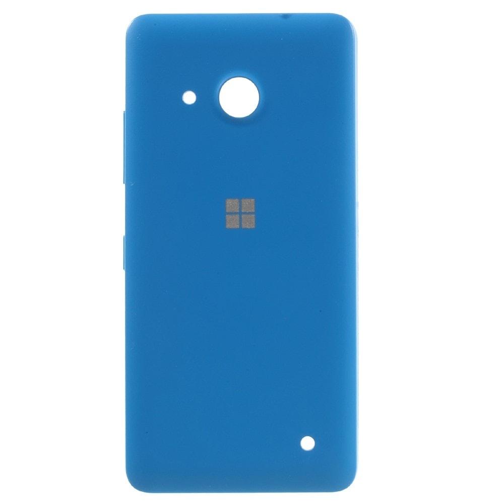 Microsoft Lumia 550 Zadní kryt baterie modrý