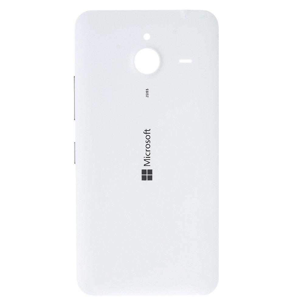 Microsoft Lumia 640 XL Zadní kryt baterie bílý