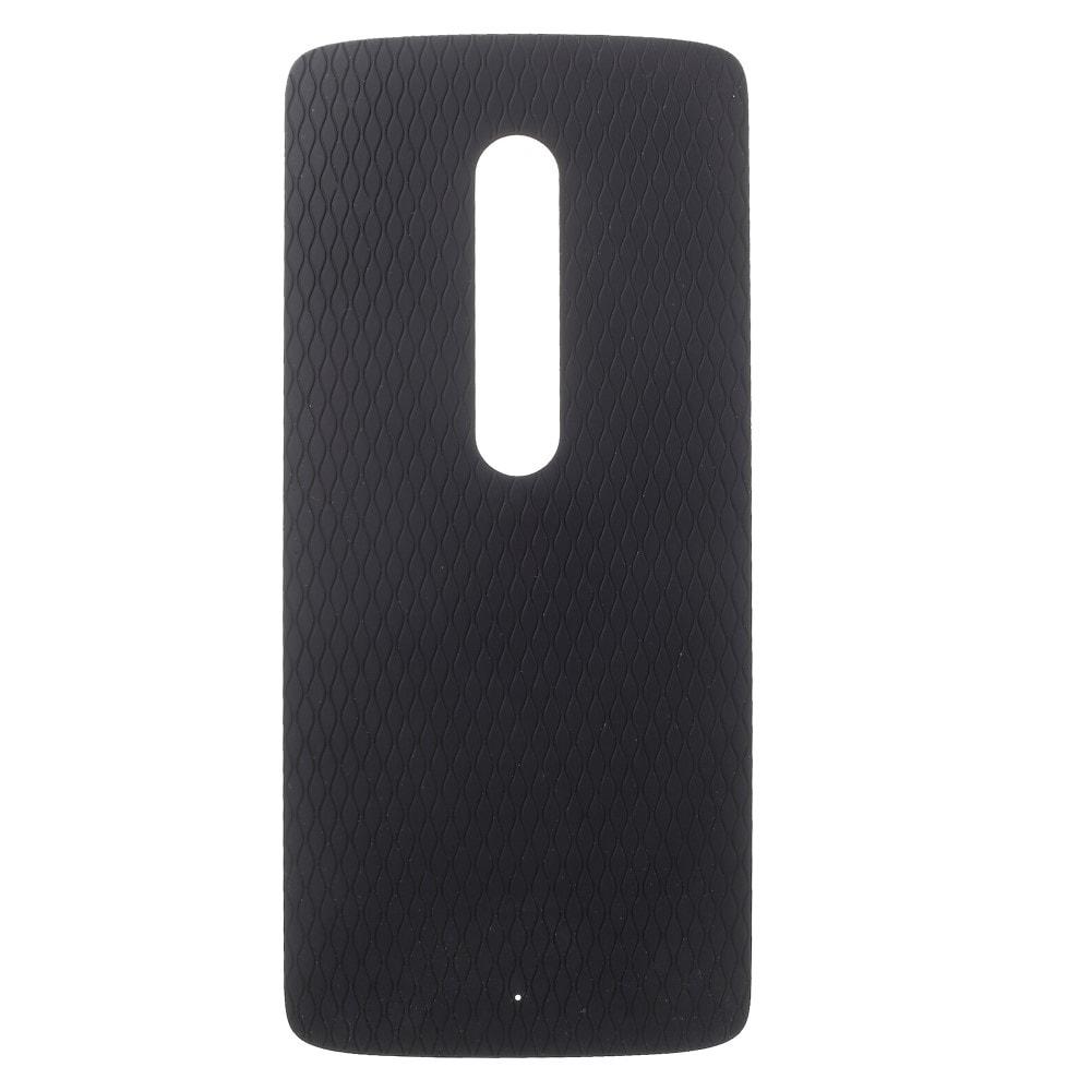 Motorola Moto X play zadní kryt baterie černý