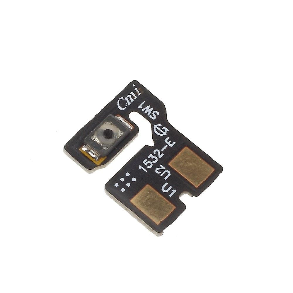 Asus Zenfone 2 Laser zapínací tlačítko power flex kontakty ZE550KL