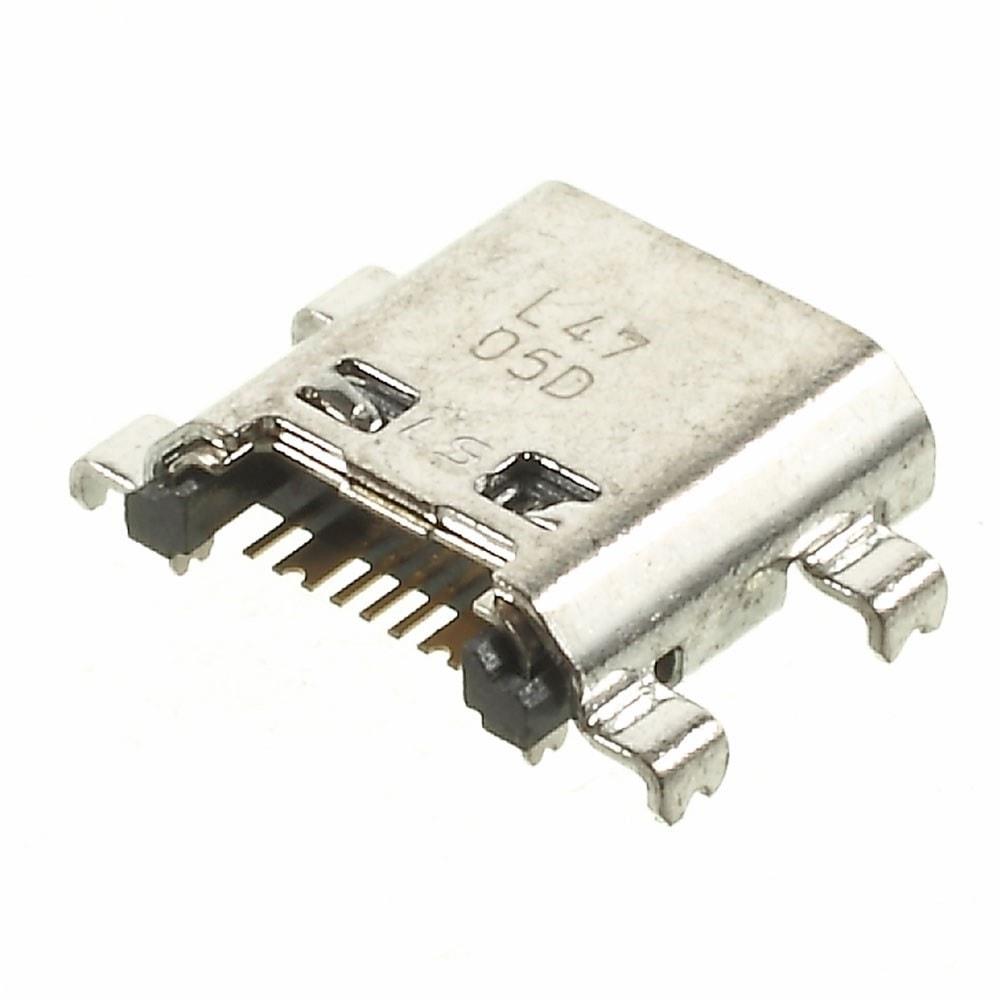 Samsung Galaxy J5 2015 konektor napájení usb port nabíjení J500F