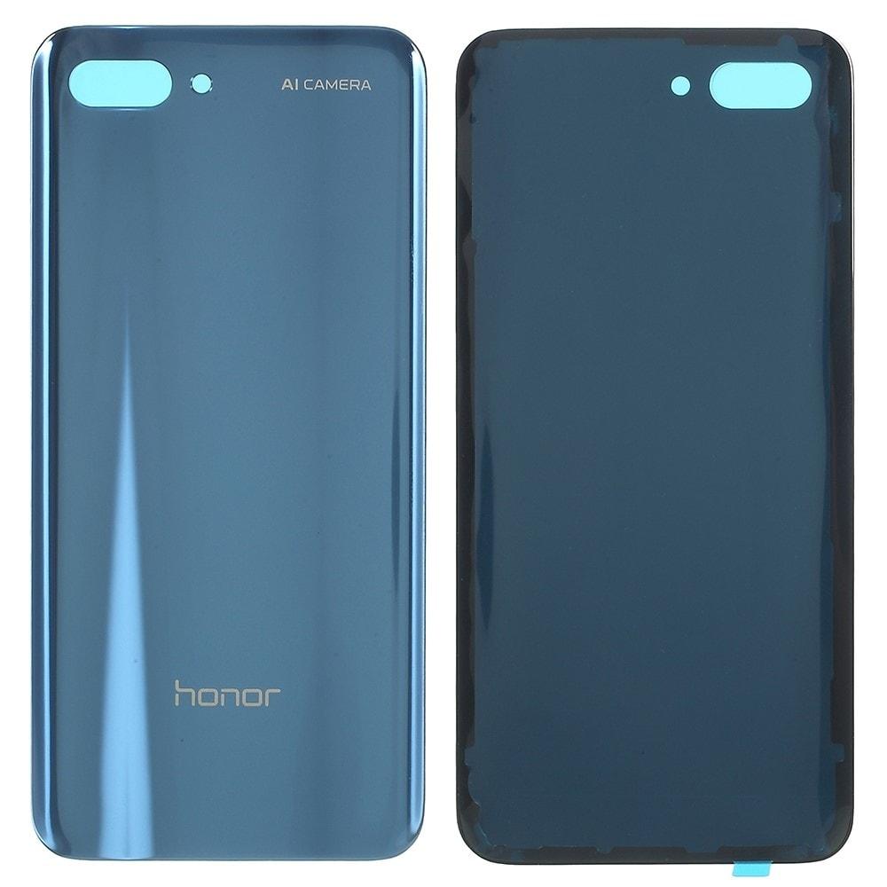 Honor 10 zadní kryt baterie šedý lesklý