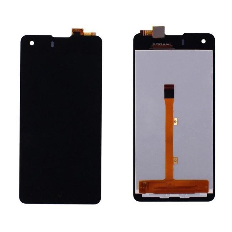 Sencor Element P470 LCD displej + dotykové sklo komplet