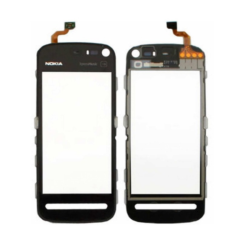 Nokia 5800 XM dotykové sklo