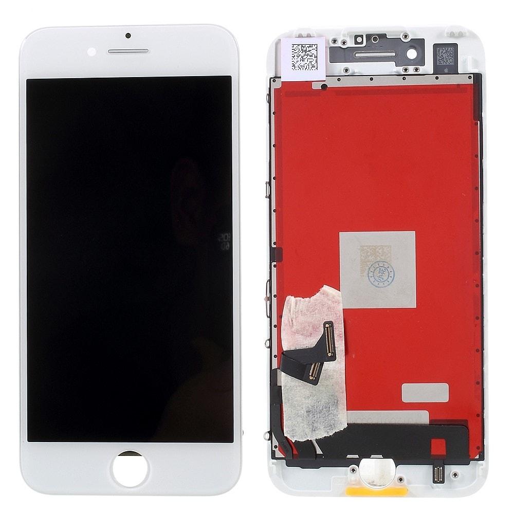 Apple iPhone 7 LCD bílý originální displej komplet