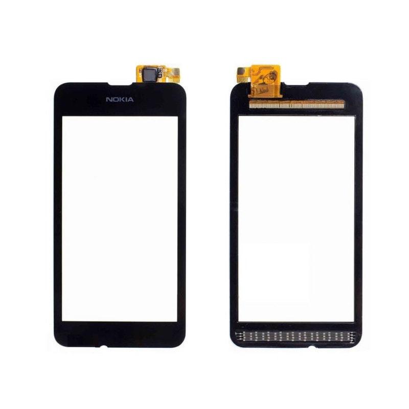Nokia Lumia 530 dotykové sklo
