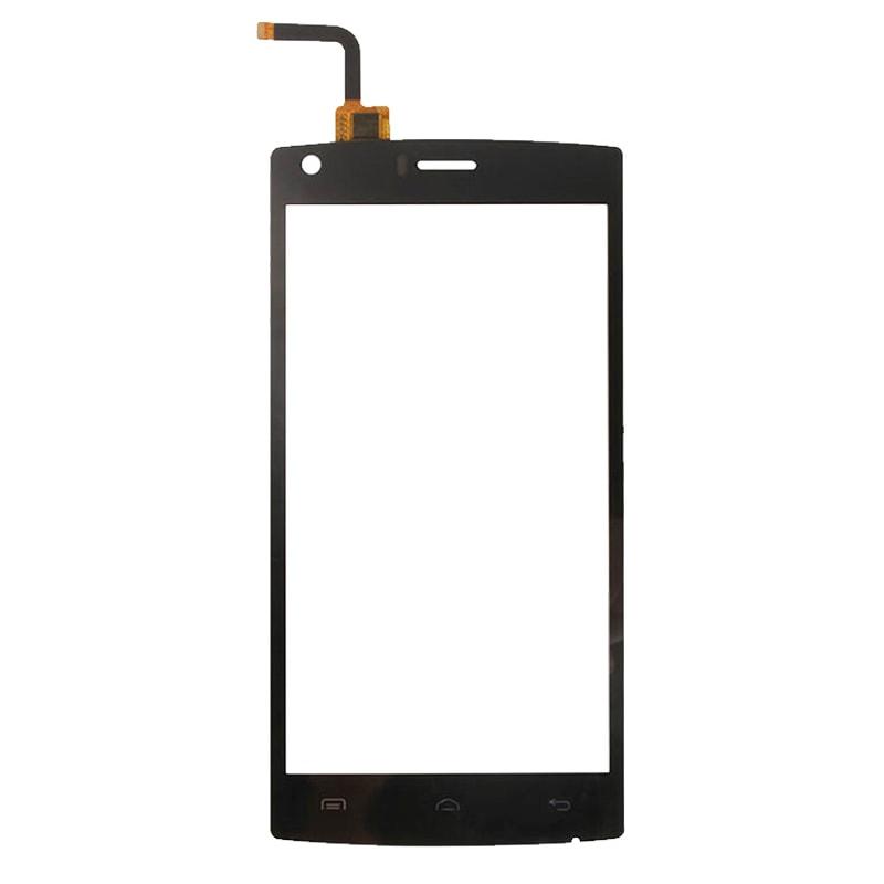 Doogee X5 Max Pro dotykové sklo černé