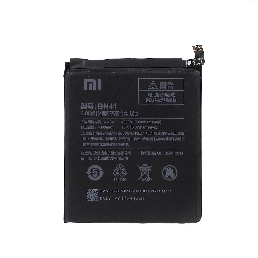 Xiaomi Redmi Note 4 Baterie BN41