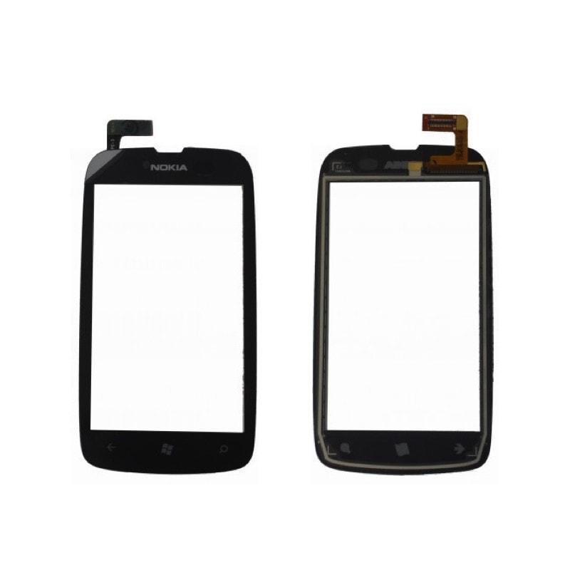 Nokia Lumia 510 dotykové sklo