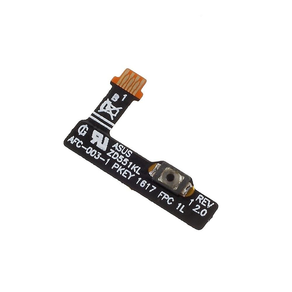 Asus Zenfone Selfie zapínací tlačítko power flex kabel ZD551KL