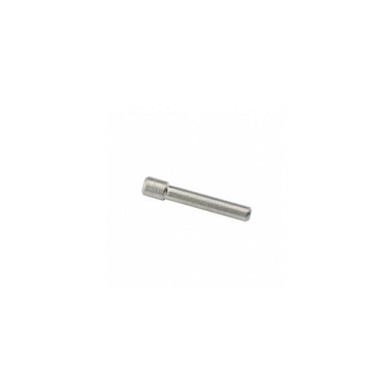 Apple iPhone 5 5S SE kovová osička zapínacího tlačítka