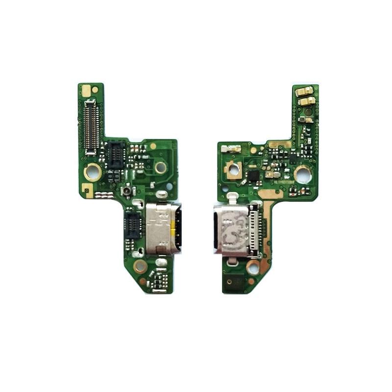 Honor 8 USB konektor nabíjení dock deska flex