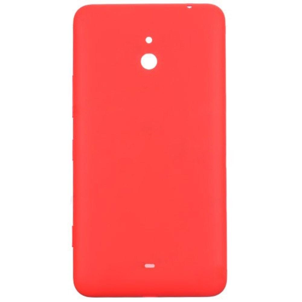 Nokia Microsoft Lumia 1320 Zadní kryt baterie červený
