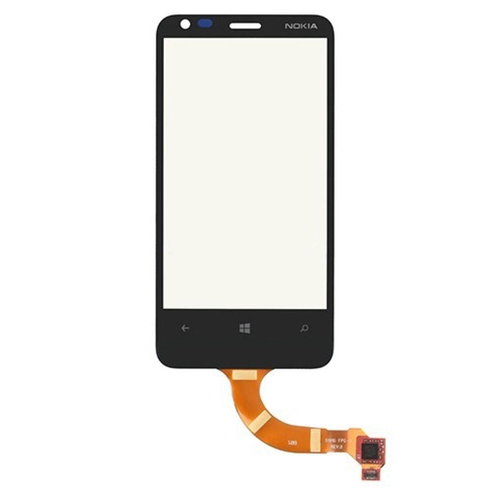 Nokia Lumia 620 dotykové sklo