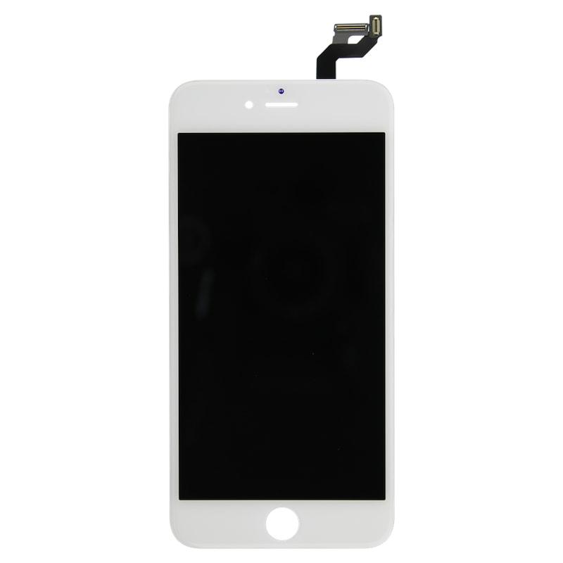 Apple iPhone 6S LCD displej originál dotykové sklo bílé komplet repas