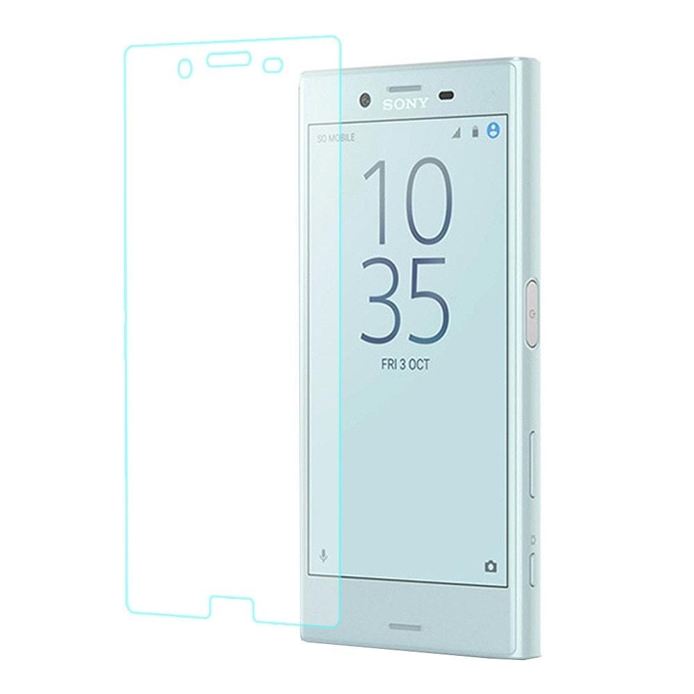 Sony Xperia X Compact ochranné tvrzené sklo F5321