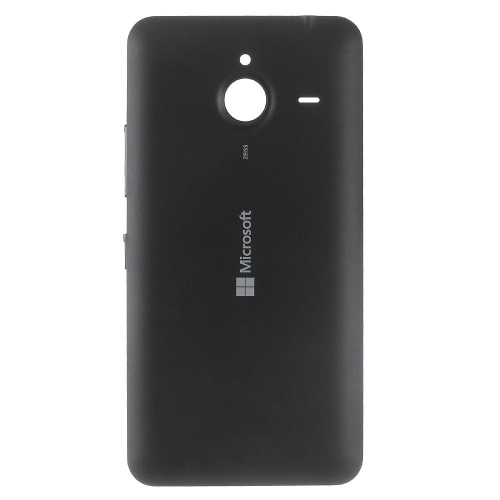 Microsoft Lumia 640 XL Zadní kryt baterie černý